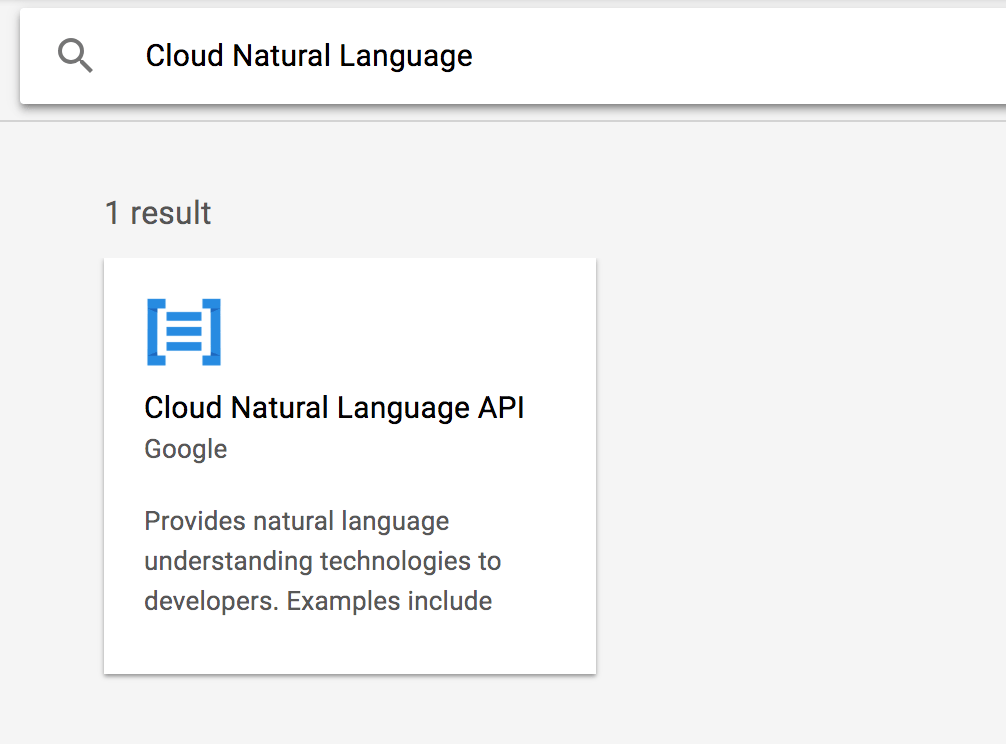 Tutorial : Analyzing Reviews using Google Sheets and Cloud Natural ...