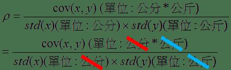 相關係數與共變異數(Correlation Coefficient and Covariance) – Tommy Huang – Medium
