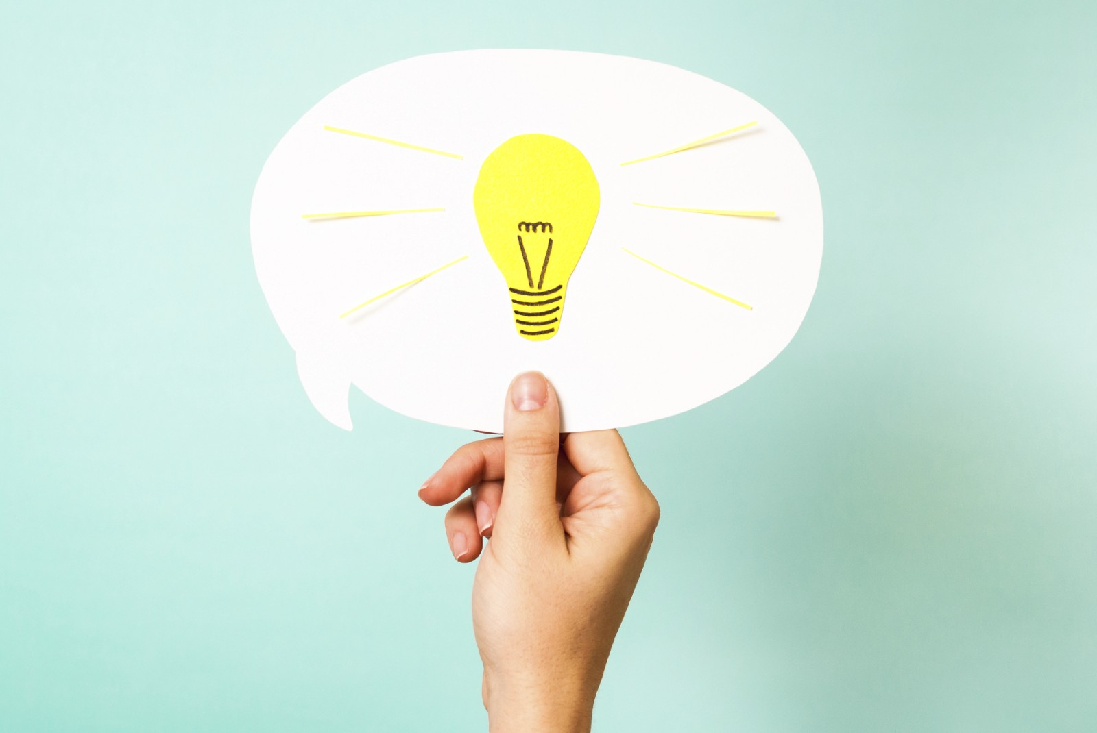 3 Ways To Generate New Ideas  Don't Panic, Just Hire