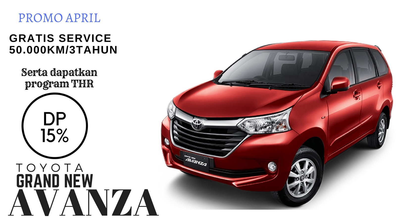 grand new avanza 2018 putih cutting sticker mobil toyota best mpv info pemesanan 085263705005