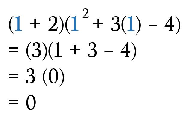 Could You Pass New York's Algebra I Exam?