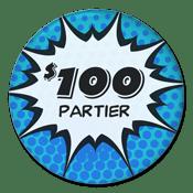 Pariter100 - Circle