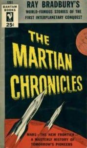 Martian Chronicles
