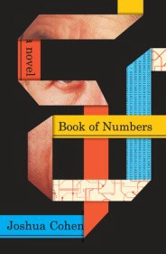 book of numbers joshua cohen