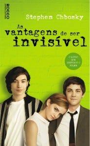 As Vantagens de Ser Invisivel