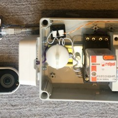 Nest Doorbell Wiring Diagram 2007 F150 Mirror Transformer Ebay & Ring Video - Choice Of Nickel Or Bronze £99 From The Argos ...