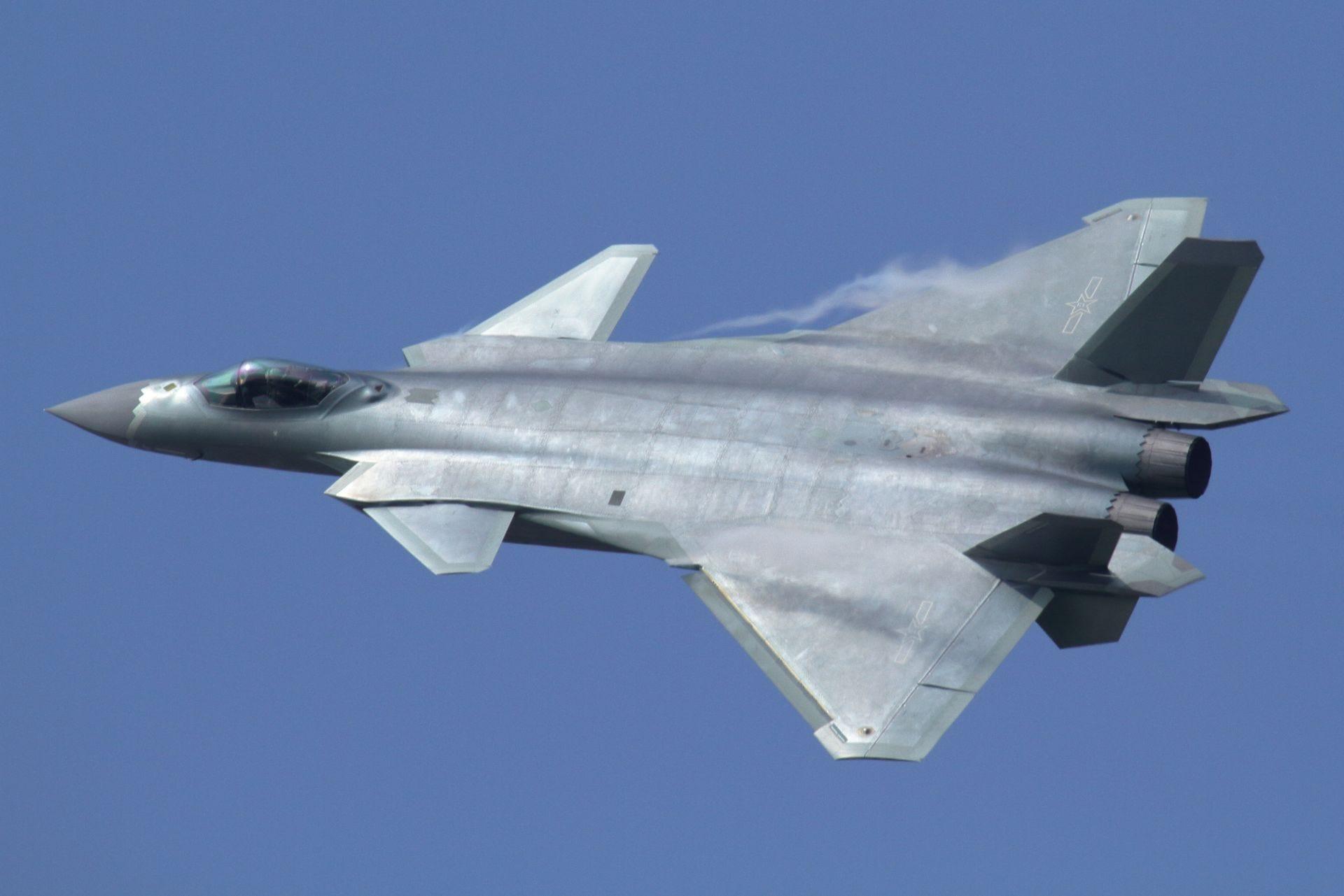 美國F-35對中國J20」的討論:優勢在哪一邊? – 石墨工房8.0
