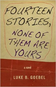 Fourteen Stories and None of them Are Yours