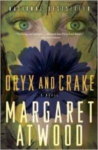 Atwood, Oryx and Crake