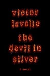 The Devil in Silver