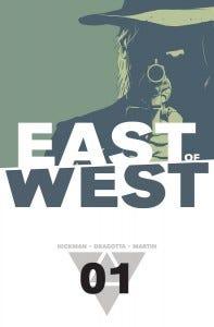 East of West comic