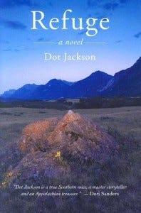 dot jackson