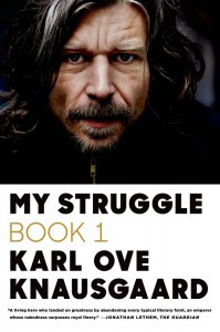 My Struggle Cover