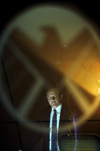 Marvel SHIELD Coulson