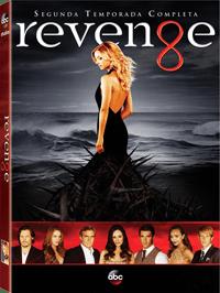 DVD Revenge Season 2
