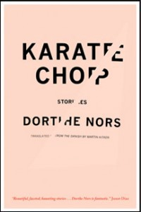 KarateChopNors