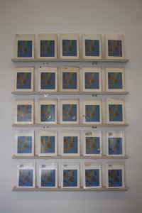 Ben Sisto, Interaction of Interaction of Color