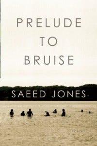 Saeed Jones book