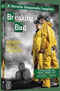 DVD breaking bad