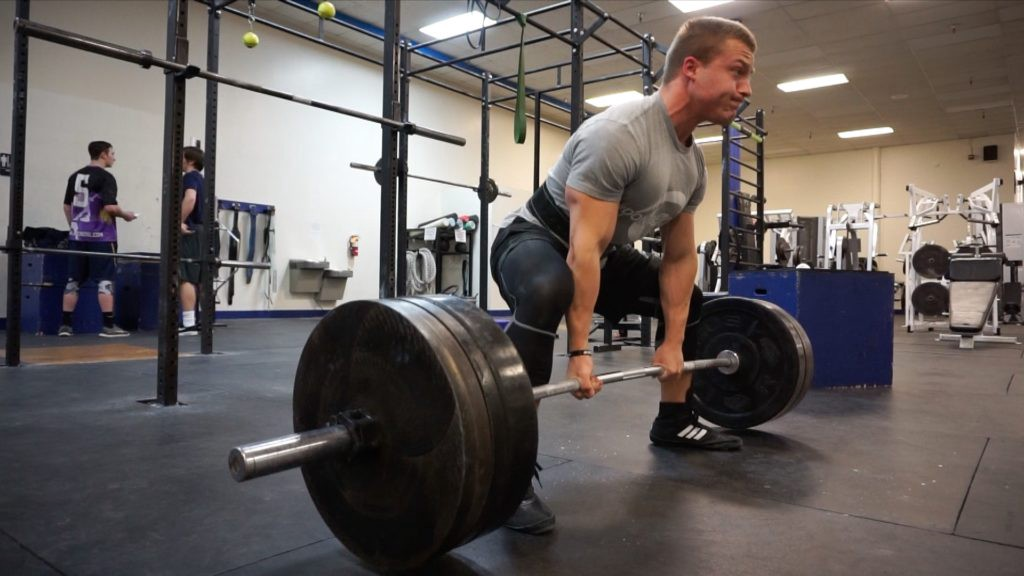 How To Deadlift With Perfect Form – Kyle Hunt – Medium