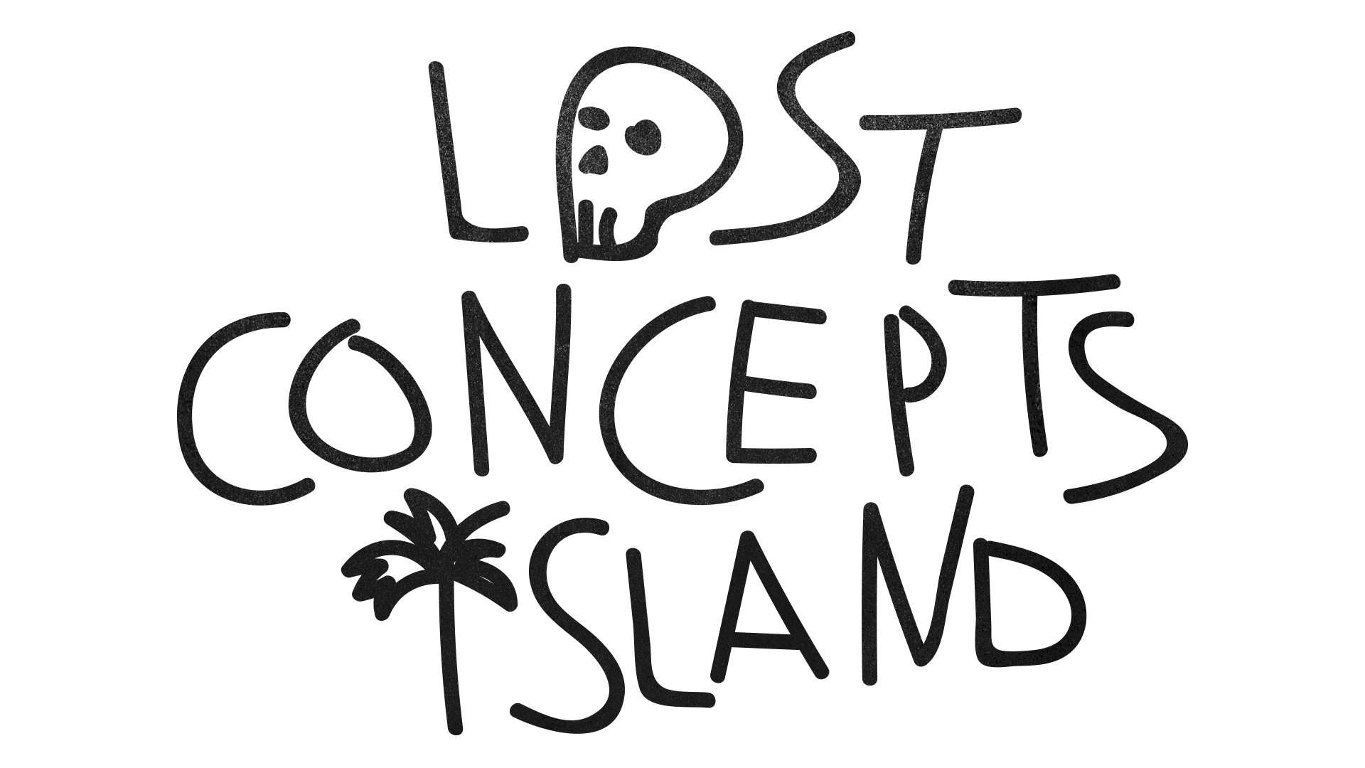 Lost Concept Island: The ideas that didn't make the cut