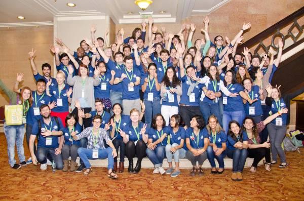Volunteers Curriculum Helps Young People Explore