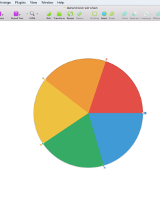 You can now convert this pie chart into  donut with almost no effort to do that disable fill on the current one and make border desired also creating in sketch right way  tricks medium rh