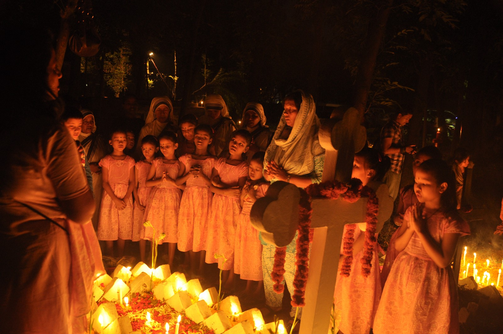 All Souls Day In Asia Medium