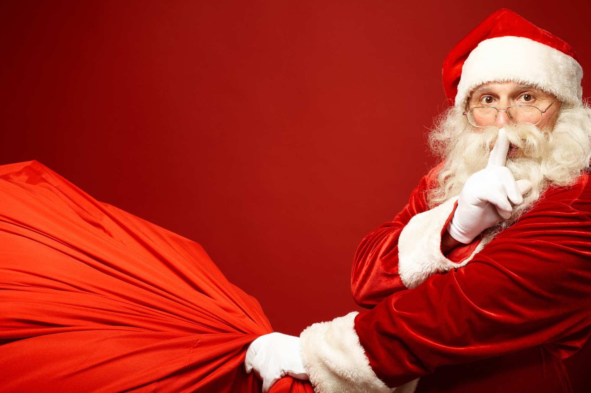 ScroogeProofing Your Secret Santa Gift Exchange  Clay Rivers  Medium