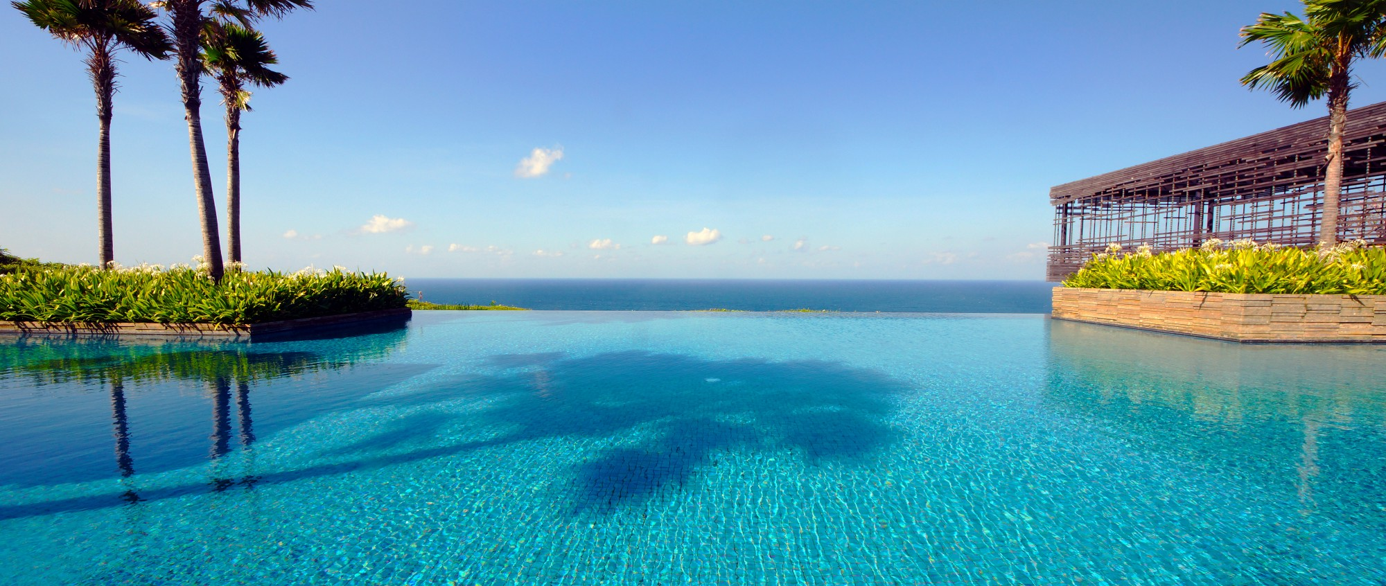 Distractions Are A Nuisance, But Infinity Pools Are The