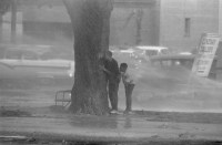 Children Have Changed America Before, Braving Fire Hoses