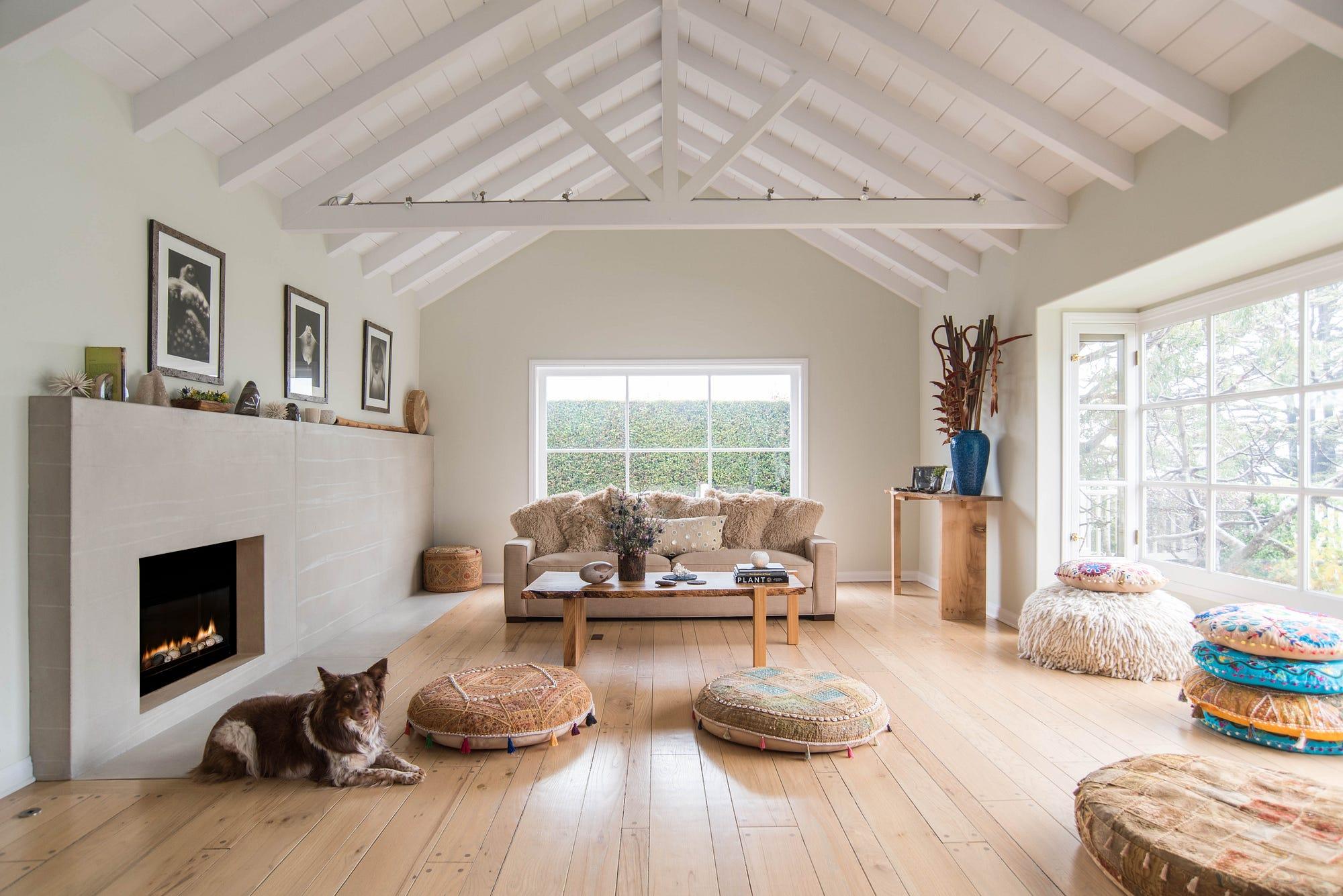 Healthy Home Design: Natural Interiors  Sarah Barnard