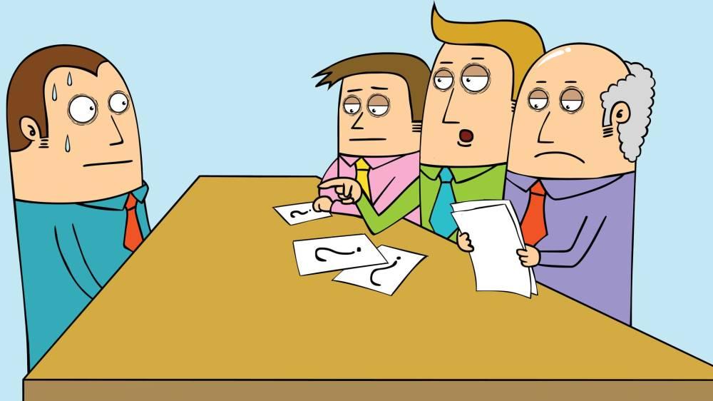 medium resolution of interviews