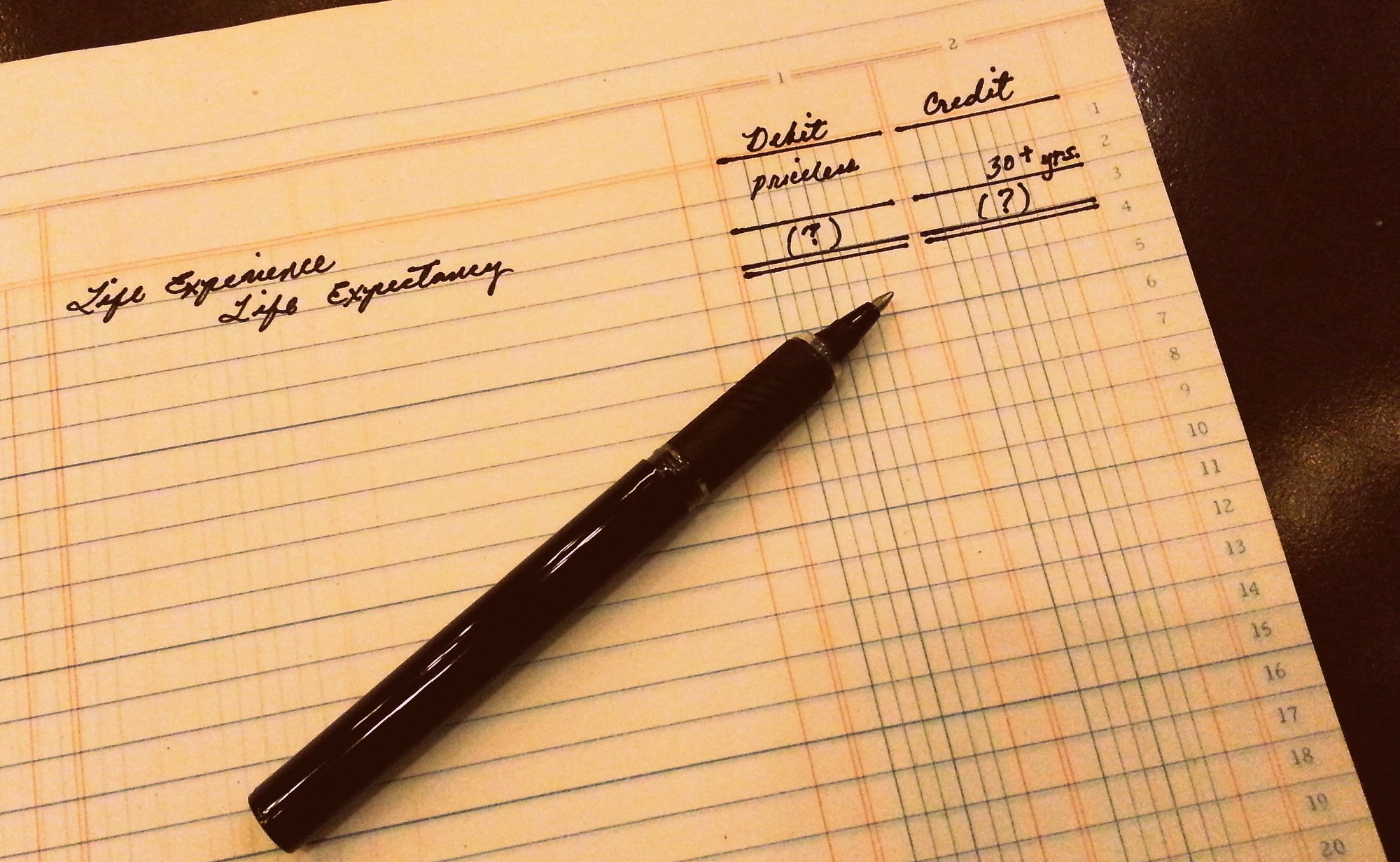 How The Double Entry Accounting Method Can Help You Live