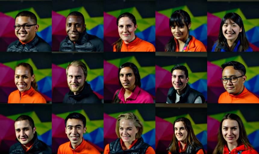 """Résultat de recherche d'images pour """"IOC Young Reporters"""""""