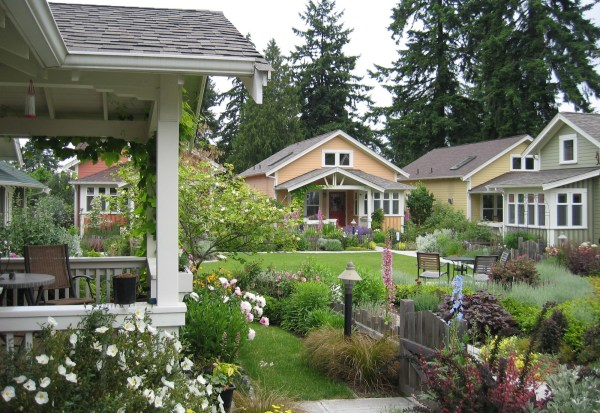 Cottage clusters: Portland's chance to build community in ...