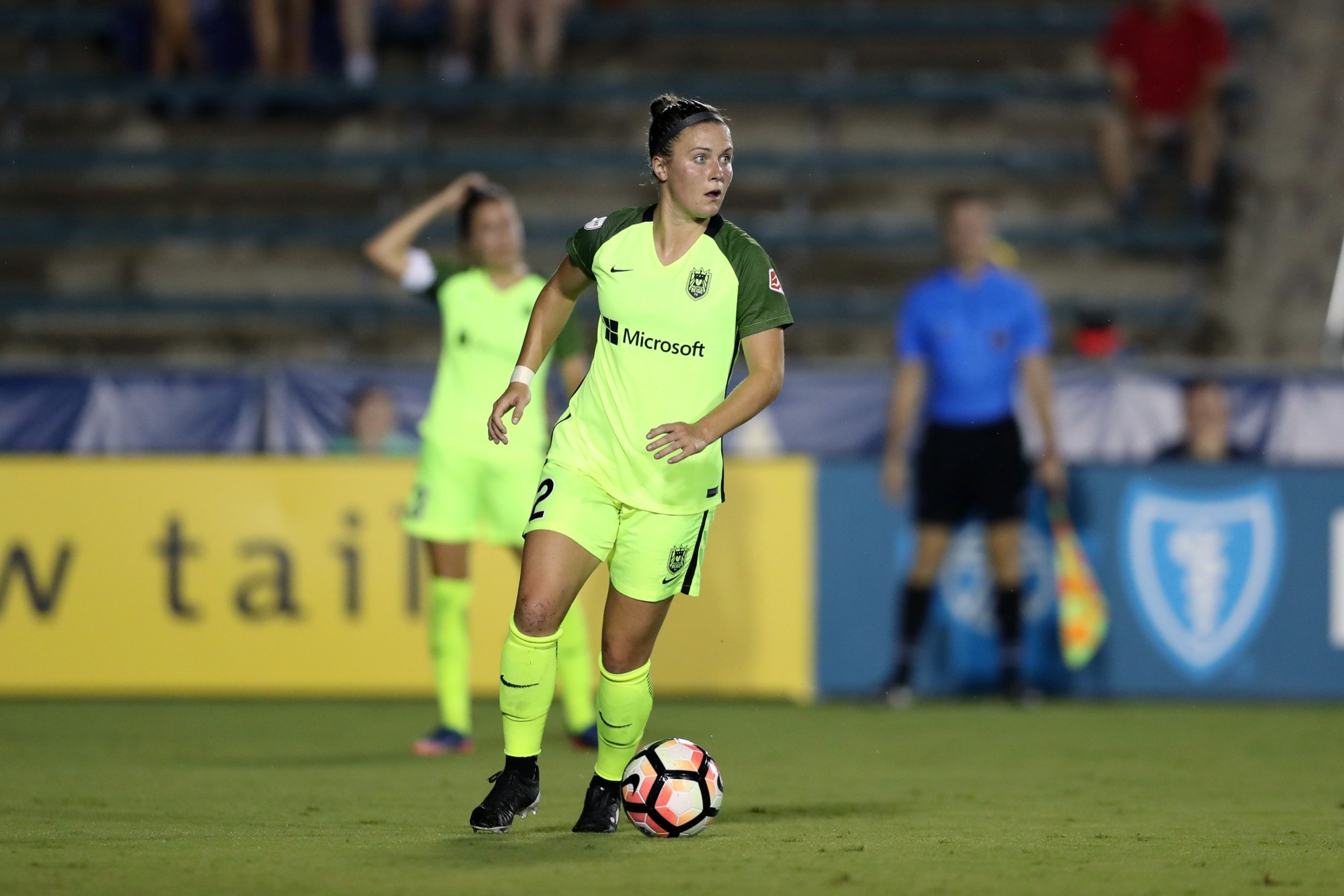 Reign FC Resume Season in North Carolina – TheBold: Seattle Reign FC