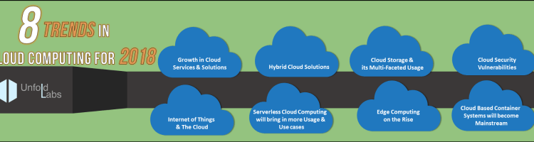 Cloud Computing Trends in 2018