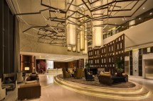 Luxury Hotel Lobbies Make Perfect Digital Nomad Offices