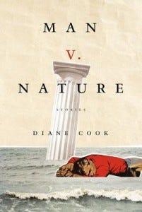 Diane Cook book cover