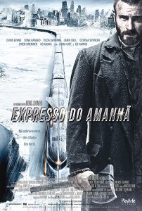 Poster Expresso do Amanha - Snowpiercer