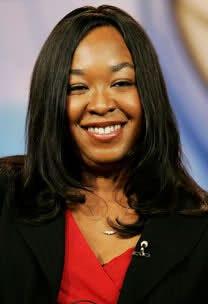 Shonda Rhimes, autora