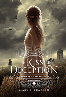 the kiss of deception png