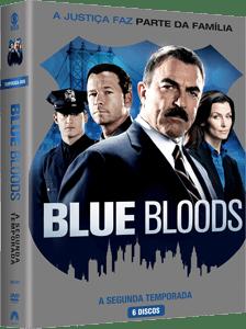 DVD Blue Bloods