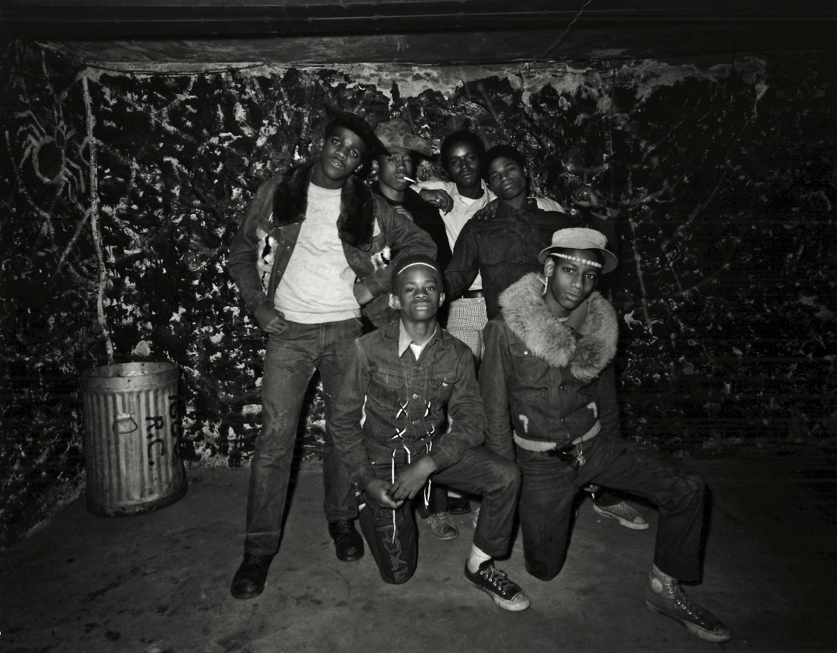 Gangs Of New York Scenes From The Birth Of Hip Hop