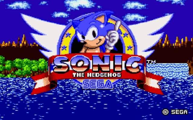 Hasil gambar untuk sonic the hedgehog game