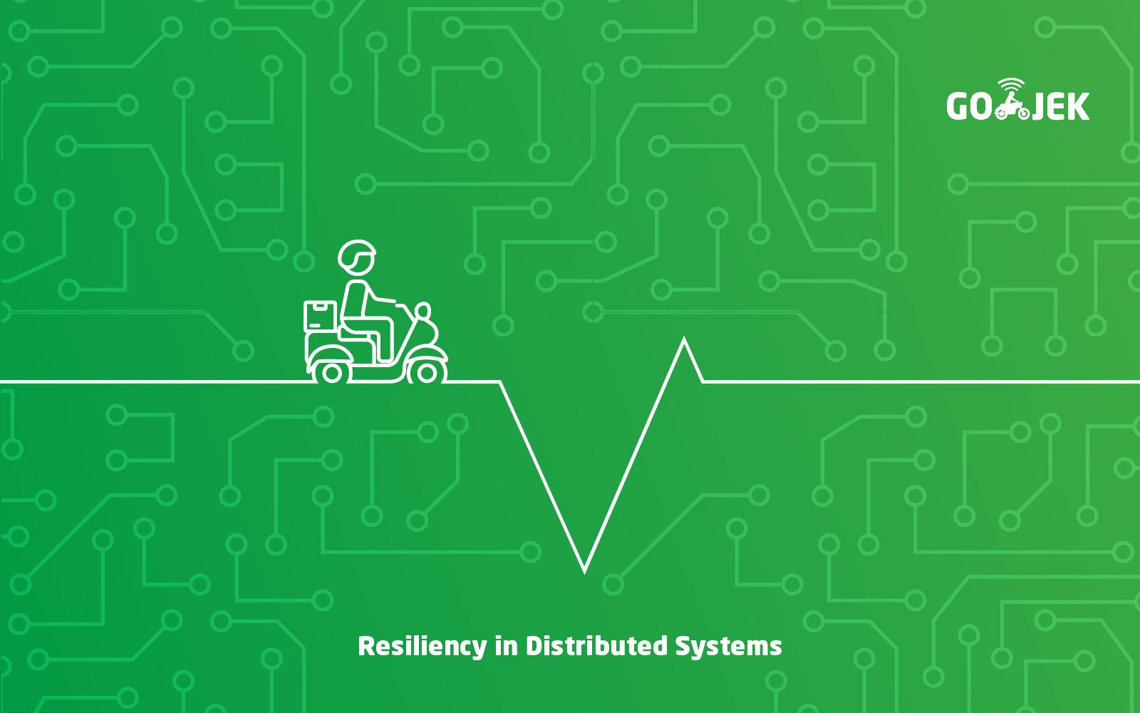 hight resolution of this is part 2 of a series on resiliency in distributed systems if you have not read part 1 of this blog series highly recommend doing so by clicking