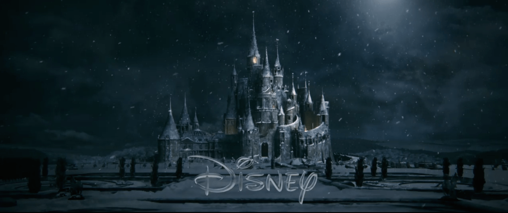 Falling Snow Live Wallpaper For Pc The Psychological Horror Of Disney S New Beauty And The Beast