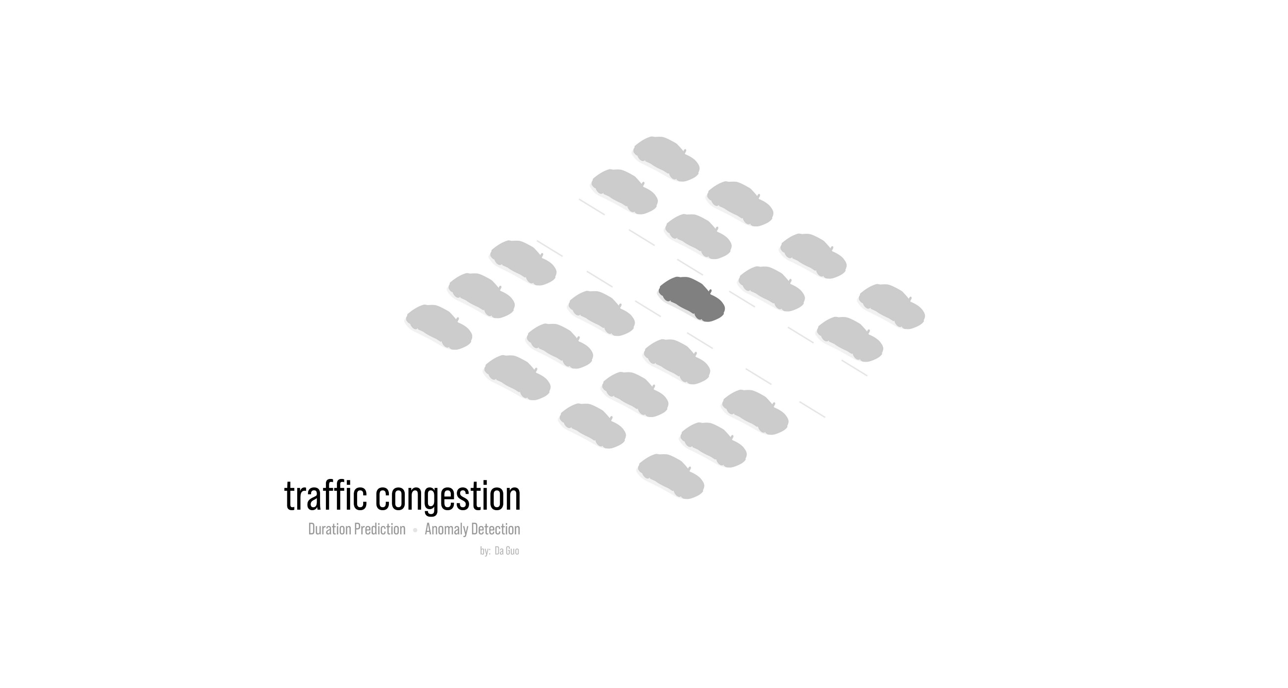 Predicting and Detecting Traffic Congestion Duration