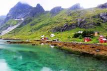 Lure Of Lofoten Islands Future Travel